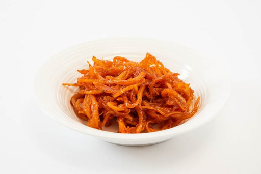 [Sky Chan] Stir-fried Dried Squid 250g (Sky 진미채볶음 250g)