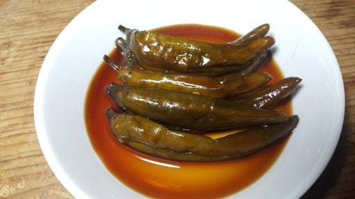 [Sky Chan] Chili Pickles 300g (Sky 고추장아찌 300g)