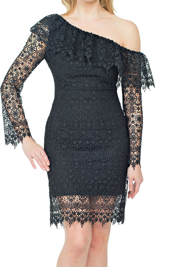 Abella Dress - Black