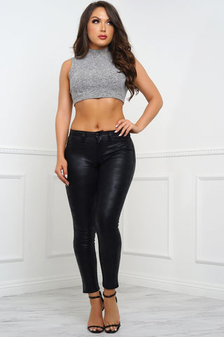 Topnotch Jeans - Black