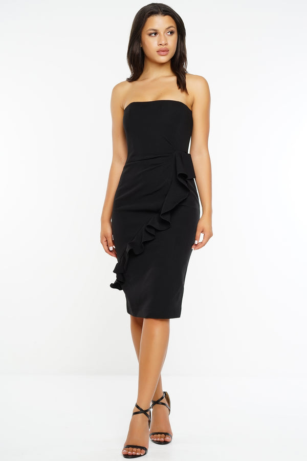 Amoura Dress - Black