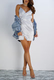 Kenna Dress - Seabreeze