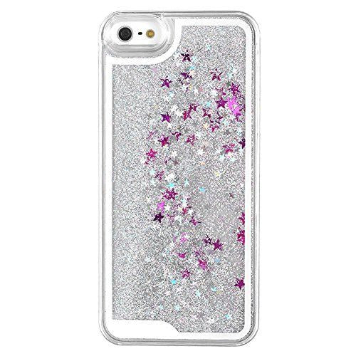 Silver Glitter iPhone Case- iPhone 6/6Plus - WantMyLook
