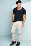 Alex Men's Pants - Khaki - WantMyLook