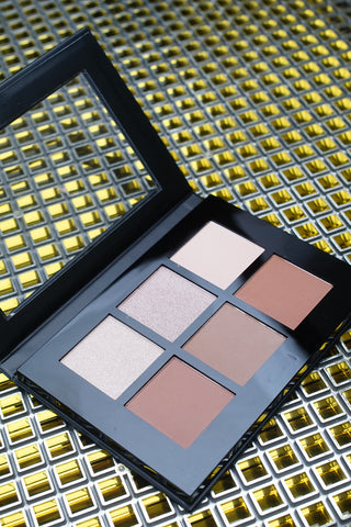 Highlight & Contour Pallete - WantMyLook