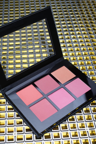Blush Palette - WantMyLook