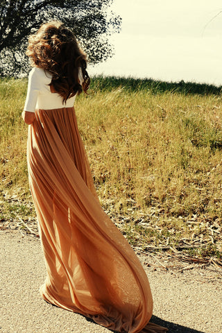 Serene Dress - WantMyLook