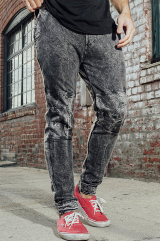 Christopher Mineral Dye Joggers