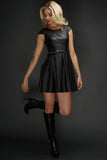 Skater Dress - WantMyLook