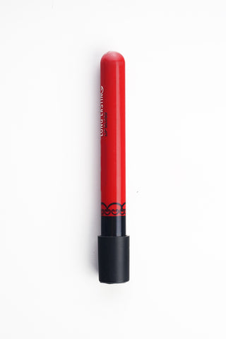 Long Lasting Lip Gloss - Red - WantMyLook