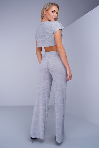 Wanderlust Set - Heather Grey
