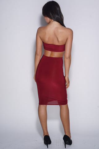 Savannah Set - Red