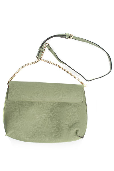 Anamaria Crossbody Bag - Mint - WantMyLook