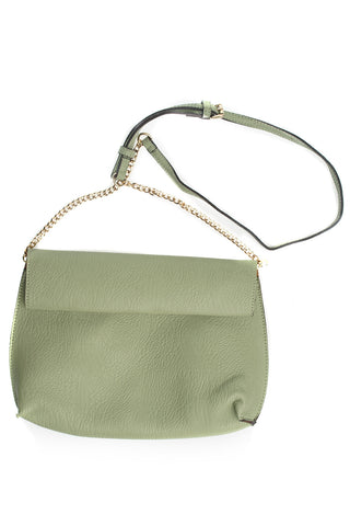 Anamaria Crossbody Bag - Mint