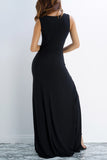 Nita Gown - Black - WantMyLook