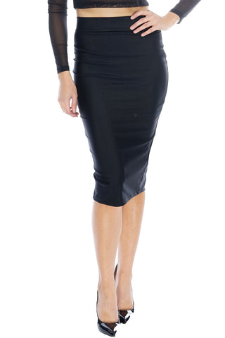 Caprese Pencil Skirt - WantMyLook