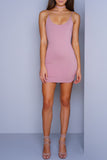 Venus Dress - Pink - WantMyLook