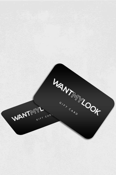 WantMyLook Gift Card