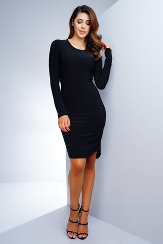 Abby Dress - Black