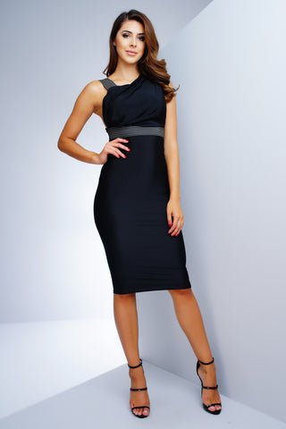 Athena Dress - WantMyLook
