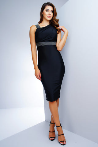 Athena Dress