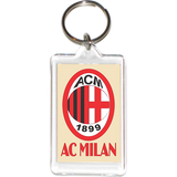 AC Milan Acrylic Key Holders