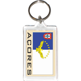 Acores Acrylic Key Holders
