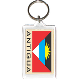 Antigua Acrylic Key Holders