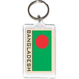 Bangladesh Acrylic Key Holders