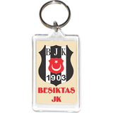 Besiktas Acrylic Key Holders
