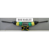 Bob Marley Fan Choker Necklace