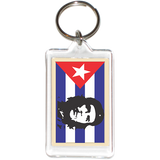 Che Acrylic Key Holders