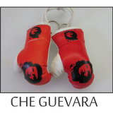 Che Guevara Mini Boxing Gloves