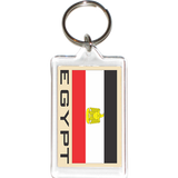 Egypt Acrylic Key Holders