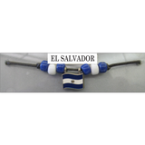 El Salvador Fan Choker Necklace