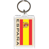 Espana Acrylic Key Holders