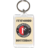 Feyenoord Acrylic Key Holders
