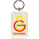 Galatsaray  Acrylic Key Holders