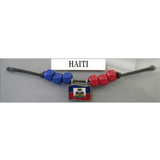 Haiti Fan Choker Necklace