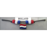 Holland Fan Choker Necklace