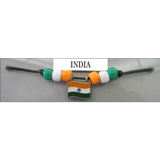 India Fan Choker Necklace