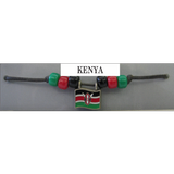 Kenya Fan Choker Necklace