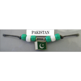 Pakistan Fan Choker Necklace