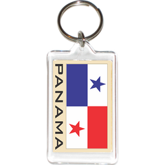 Panama Acrylic Key Holders