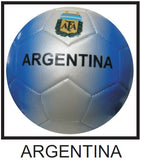 Argentina Soccer Ball No. 5