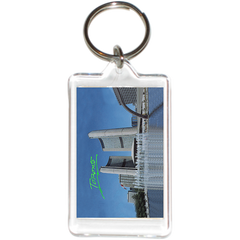 Toronto Special Acrylic Key Holder