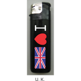 refillable lighter