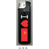 lighter refillable