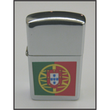 National Flag Zippo Lighter