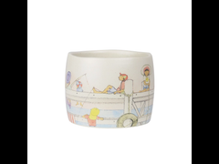 Robert Gordon Pottery Magic Beach Large Mug (pier)